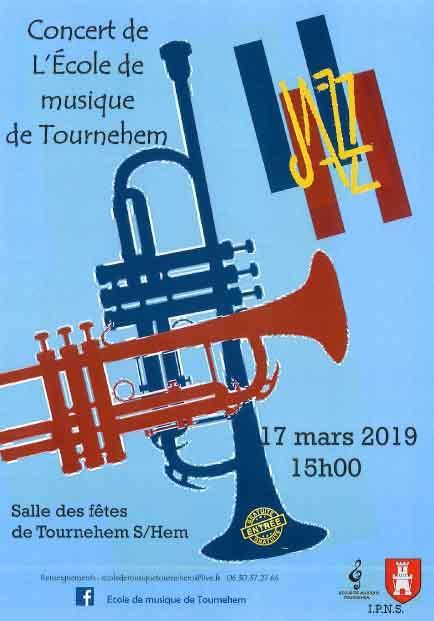 Concert de l ecole de musique