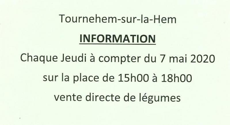 Info tournehem