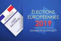 Nouvelle carte electorale
