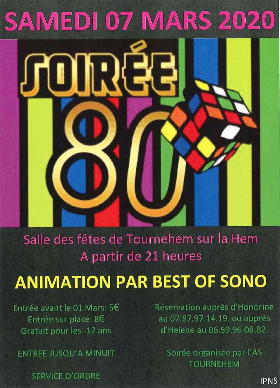 Soiree 80