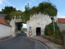 Tournehem sur la hem pas de calais fr reste des fortifications